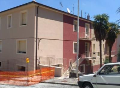 San Severino, post-sisma: tornano agibili 5 abitazioni e uno studio medico