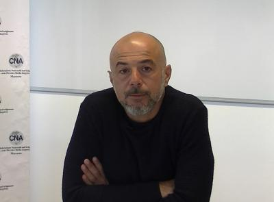 """Decreto ristori, l'allarme di Cna Macerata: """"In provincia escluso il 20% delle imprese di ristorazione"""""""