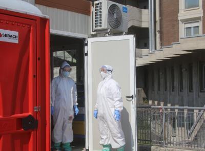 Coronavirus Marche, 502 nuovi casi in 24 ore: 75 sono sintomatici