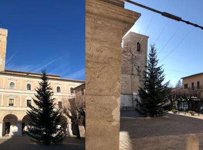 """Cingoli - Sabato 5 dicembre si """"accende"""" il Natale, il sindaco: """"Luminarie tutte nuove"""""""