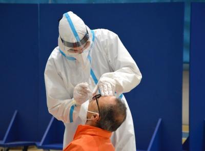 Coronavirus Marche, 467 nuovi casi in 24 ore: 87 quelli in provincia di Macerata