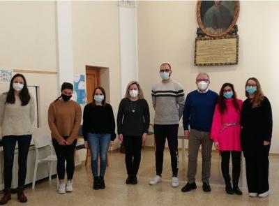 Treia saluta i volontari del Servizio Civile Nazionale: pubblicato un nuovo bando rivolto ai giovani