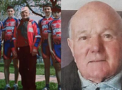 Potenza Picena piange Antonio Fontanelli: lo 'storico' del ciclismo potentino si spegne ad 84 anni