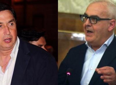 """Screening Covid, la Lega replica a Carancini: """"Ha detto una sciocchezza colossale"""""""