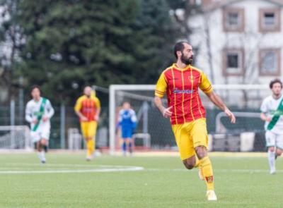 Serie D, la Recanatese torna in campo: il derby col Castelfidardo finisce 1-1