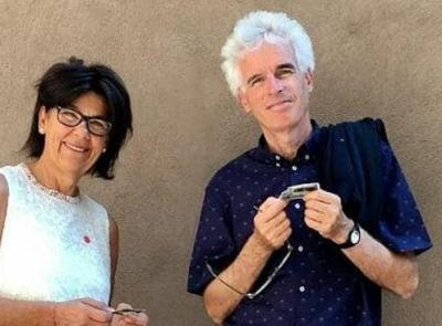 La Strada delle Vittime - Fitness e anabolizzanti: indagato per omicidio il figlio dei coniugi spariti da Bolzano