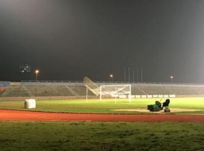 Civitanova, tribuna sud dello stadio danneggiata: stanziati 10 mila euro per le indagini