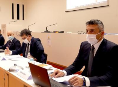 """Sisma, Confindustria sul rilancio delle aziende: """"superbonus 110% fino al 2026 ed esenzione Tosap"""""""