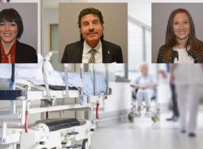 Marche, contributi per pazienti oncologici e per i loro familiari: due proposte di legge