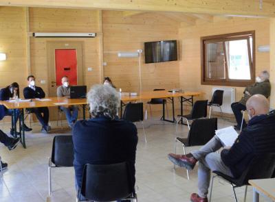 Ricostruzione Pieve Torina, 90 giorni per la consegna dei progetti: Gentilucci detta i tempi