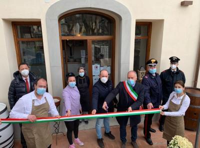 """Una nuova struttura ricettiva a Valfornace: la """"Locanda della Pieve"""" riapre a 4 anni dal sisma"""