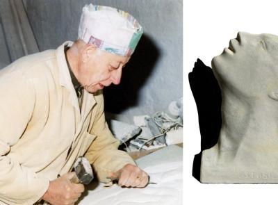 Tolentino, ricorre il centenario della nascita di Amelio Carlini: fu uno degli ultimi maestri artigiani