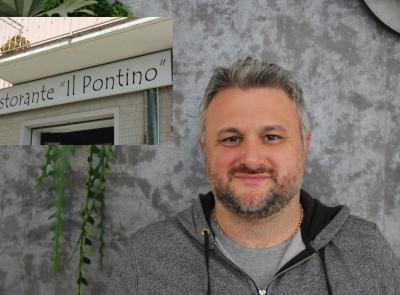 """Porto Potenza, il presidente dei ristoratori Devid Pellini: """"Noi penalizzati dalle nuove norme"""""""