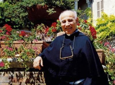 Tolentino, domenica 9 maggio si apre il processo di beatificazione di fra Mario Gentili nella sua San Nicola