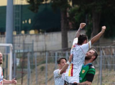Serie D, la Recanatese si regala un sorriso prima delle vacanze: battuta 1-0 la Vastese