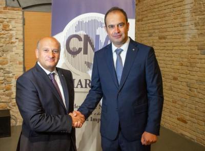 Cna Marche, l'imprenditore Silenzi è il nuovo presidente: subentra a Sabatini
