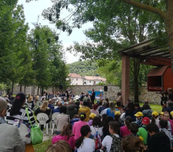 Pieve Torina, al via Fabulando: il concorso dedicato a Gianni Rodari