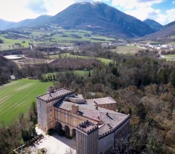 """""""Un territorio unico al mondo"""", su Youtube viaggio tra i tesori della Val Potenza - VIDEO"""
