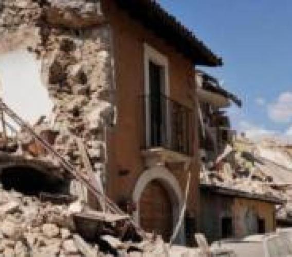"""Terremoto, Federcontribuenti: """"Subito legge ad hoc per la montagna"""""""