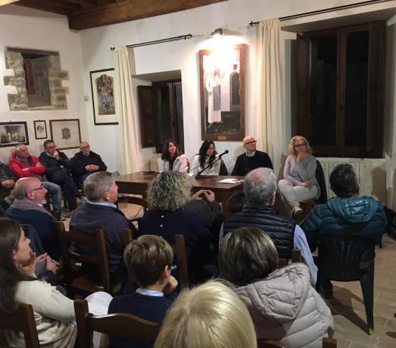 San Ginesio, il comitato in difesa del Polo ha il sostegno dell'Università Politecnica delle Marche