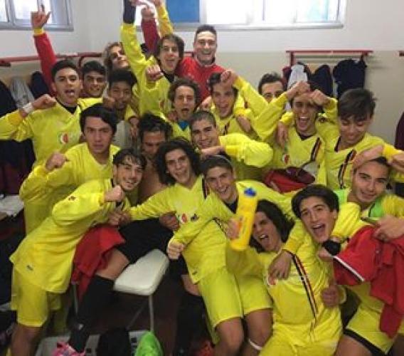 Playoff, Sangiustese: la Juniores battuta da Cesena per 2-1