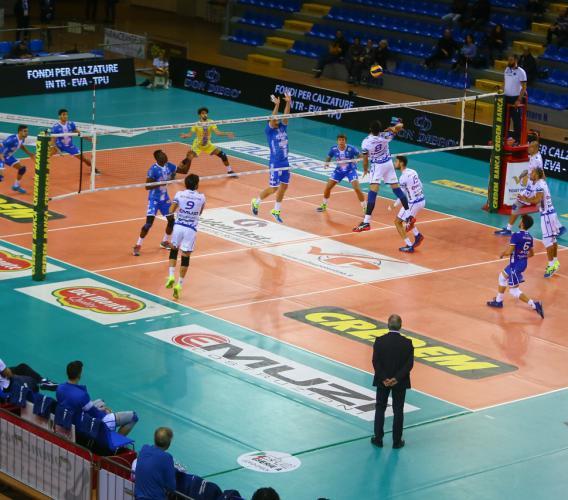 GoldenPlast Potenza Picena, domenica 16 dicembre delicata sfida contro Livorno
