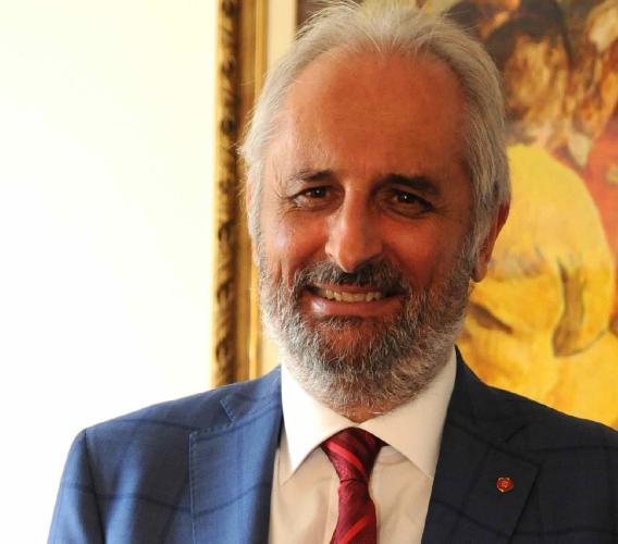 Bcc, il presidente Bertini analizza i tre anni di mandato e guarda al futuro