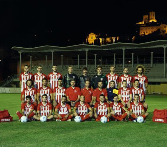 Seconda Categoria, vittoria della Settempeda sull'Appignanese per 2 a 0