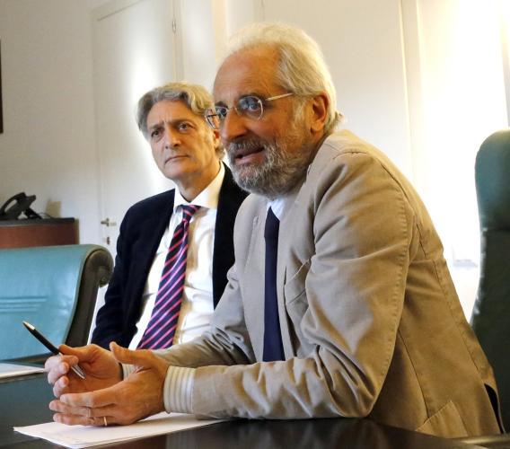 """""""La BCC di Recanati e Colmurano è tornata in campo"""". Utile raddoppiato in un anno: il bilancio di Bertini e Di Crescenzo (VIDEO e FOTO)"""