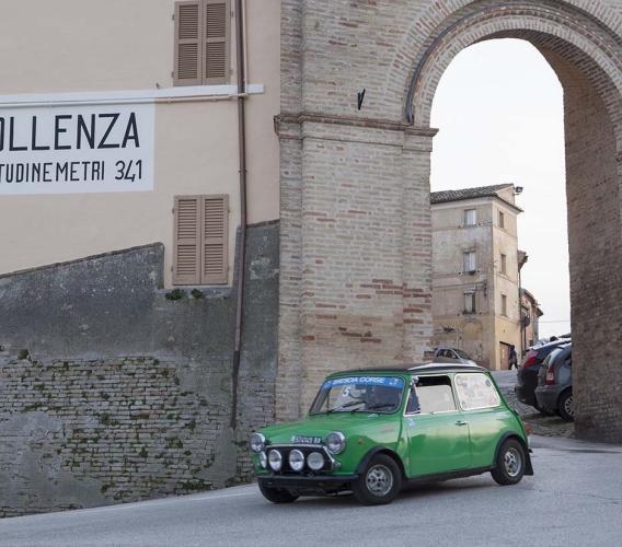 """""""240 minuti sotto le stelle"""": partenza alla grande del CAEM/Scarfiotti"""