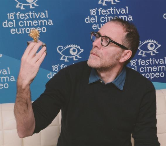 """Al Giometti di Tolentino Valerio Mastandrea presenta il suo film """"Ride"""": ecco quando"""