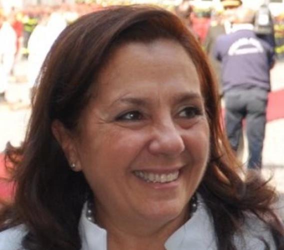 Il Prefetto di Macerata Iolanda Rolli in visita a Montefano