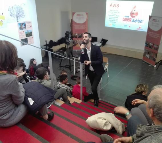 """""""Cittadino Attivo"""", grande successo tra gli studenti di Pieve Torina, Muccia, Visso, Valfornace e Pievebovigliana"""