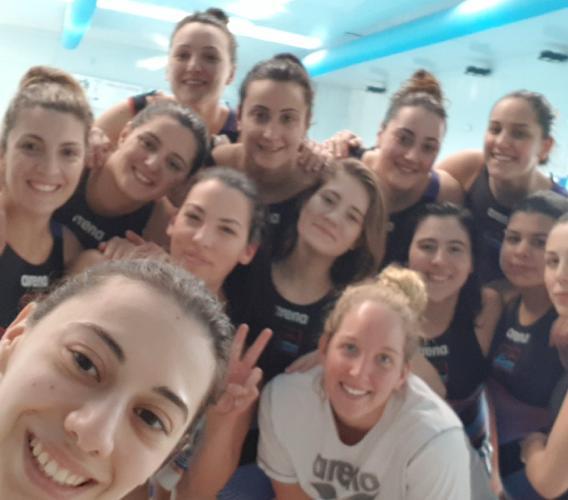 Pallanuoto A2 Femminile: Tolentino torna al successo imponendosi contro Messina
