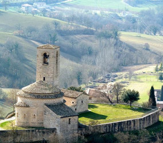 Valfornace, la Chiesa di San Giusto in San Maroto torna agibile dopo i lavori di ristrutturazione post sisma