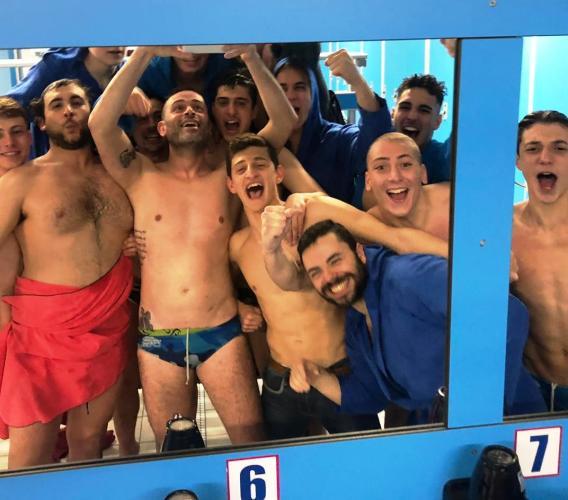 Pallanuoto, Serie C Nazionale: San Severino vince il derby contro Tolentino