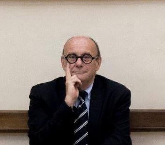 Il giornalista Carlo Cambi riceve il premio Marietta, l'Oscar della gastronomia