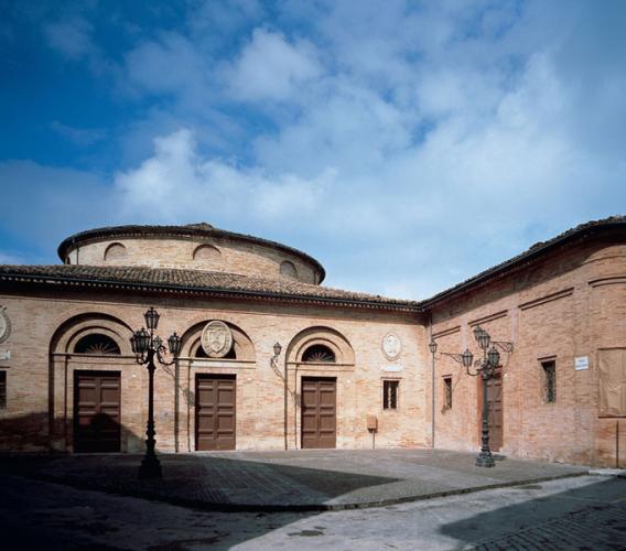"""Tolentino, """"Beni culturali e Paesaggio dopo il sisma 2016"""": seminario degli architetti al Vaccaj"""