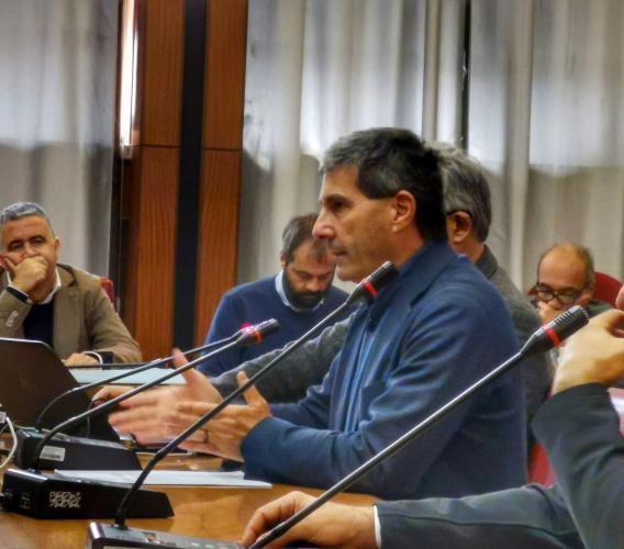 """Sisma, il commissario Farabollini: """"Accordo sui fondi per l'edilizia popolare"""""""