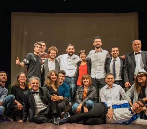"""Macerata, al teatro Lauro Rossi in scena lo spettacolo """"Varietà che Passione"""""""