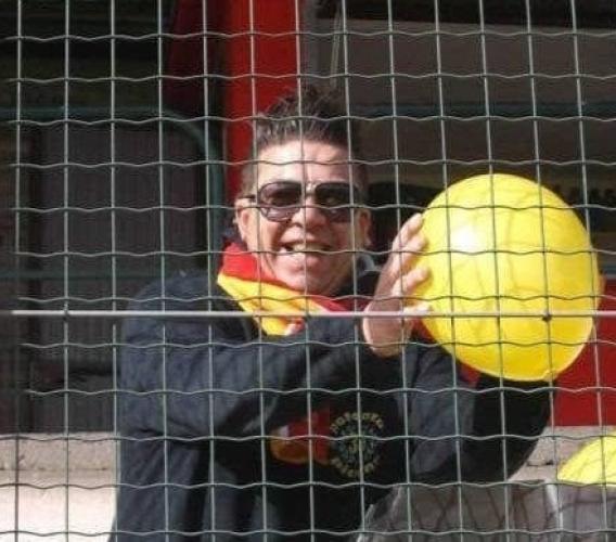 Lutto per il calcio potentino: si è spento Loris Altarocca