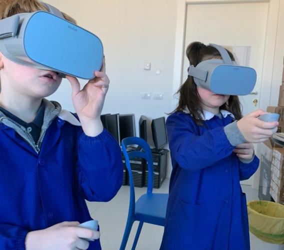 Camerino, la realtà virtuale rianima il centro storico