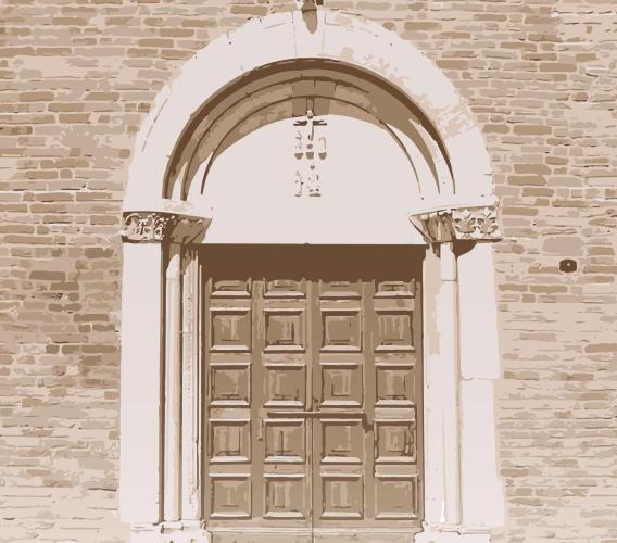 Montelupone, la festa del patrono San Firmano rinviata a causa del coronavirus