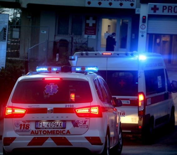 Mogliano piange la scomparsa di Mario Bonifazi: era positivo al Covid-19
