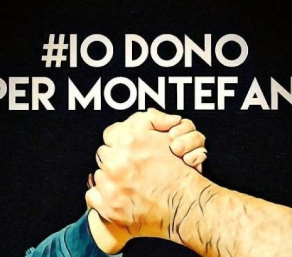 Montefano, gli ultras e le società di calcio avviano una raccolta fondi in favore della Casa di Riposo