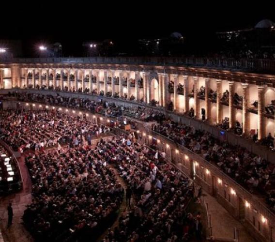 """Macerata Opera Festival 'ospita' alcuni eventi bloccati dal Covid-19: """"Nel segno della sicurezza"""""""