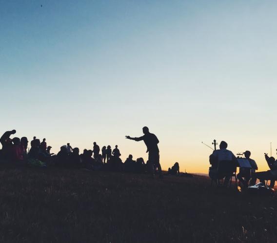 RisorgiMarche 2020, il programma dei concerti: artisti, luoghi e date (VIDEO)