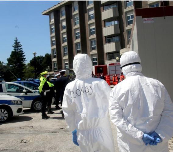 Coronavirus Marche, 12 decessi nelle ultime 24 ore: 3 vittime negli ospedali del Maceratese
