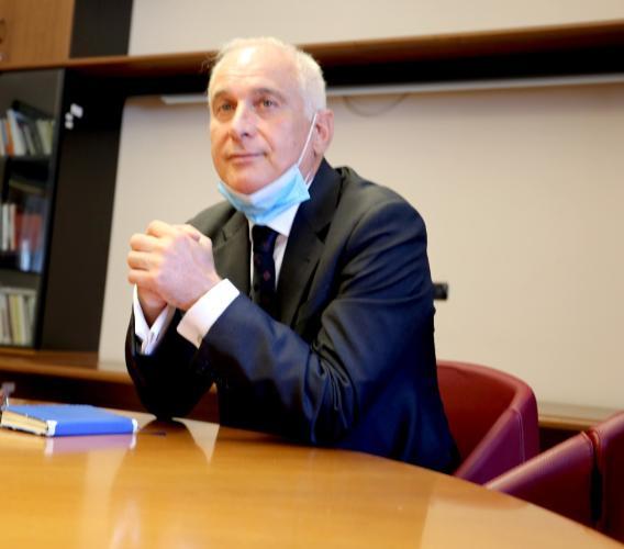 Loro Piceno, il Prefetto fa da raccordo: scongiurata la chiusura della stazione dei carabinieri