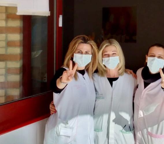 """Loro Piceno, arriva il vaccino per i 14 ragazzi del centro 'Monti Azzurri': """"Ora vediamo la luce"""""""